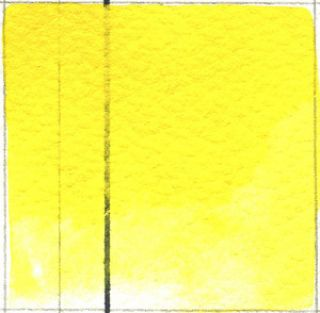 Farba akwarelowa QoR 11ml - Benzimidazolone Yellow