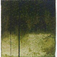 Farba akwarelowa QoR 11ml - Bohemian Green Earth
