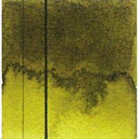 Farba akwarelowa QoR 11ml - Green Gold