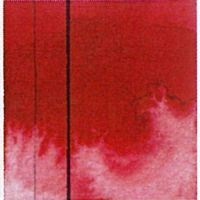 Farba akwarelowa QoR 11ml - Permanent Alizarin Crimson