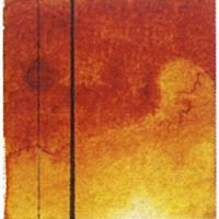 Farba akwarelowa QoR 11ml - Quinacridone Gold