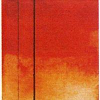 Farba akwarelowa QoR 11ml - Transparent Pyrrole Orange