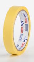 Taśma maskująca Eurotape - 19 mm x 33 m