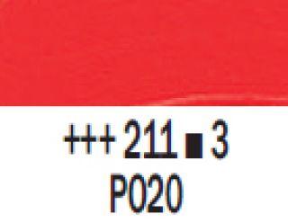 Farba akrylowa Rembrandt 40ml - 211 Pomarańczowy koadmowy, s3