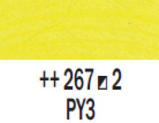 Farba akrylowa Rembrandt 40ml - 267 Żółty cytrynowy azo, s2