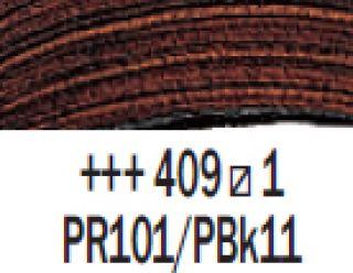 Farba akrylowa Rembrandt 40ml - 409 Umbra palona, s1
