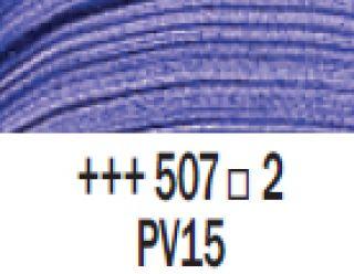 Farba akrylowa Rembrandt 40ml - 507 Ultramaryna fioletowa, s2