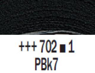 Farba akrylowa Rembrandt 40ml - 702 Czerń sadzy, s1