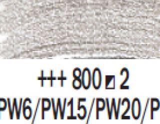 Farba akrylowa Rembrandt 40ml - 800 Srebrny, s2