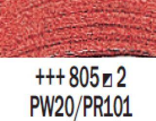Farba akrylowa Rembrandt 40ml - 805 Miedziany, s2