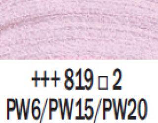 Farba akrylowa Rembrandt 40ml - 819 Czerwony perłowy, s2