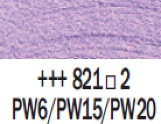 Farba akrylowa Rembrandt 40ml - 821 Fioletowy perłowy, s2
