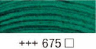Farba akrylowa Van Gogh Talens 40ml - 675 Phthalo green