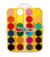 Akwarele Toy Color - 703 - 24 kolory