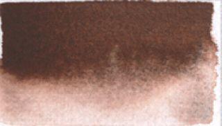 Farba akwarelowa Aquarius  - 249 Hematite (Brown Shade)