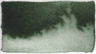 Farba akwarelowa Aquarius  - 410 Perylene Green Deep