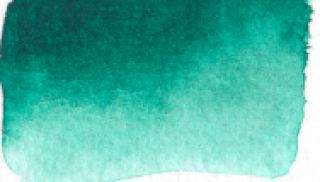 Farba akwarelowa Aquarius - 104 Phthalo Green (blue shade)