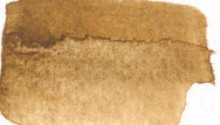 Farba akwarelowa Aquarius  - 124 Cyprus Raw Umber Brownish