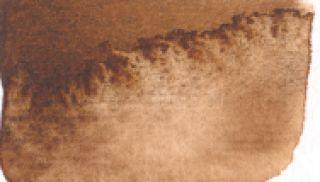 Farba akwarelowa Aquarius  - 128 Cyprus Burnt Umber