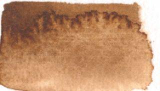 Farba akwarelowa Aquarius  - 129 Brown Ochre
