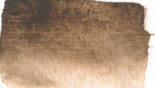 Farba akwarelowa Aquarius  - 130 Cyprus Burnt Umber Deep