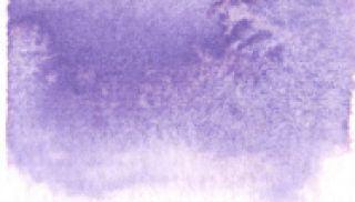 Farba akwarelowa Aquarius  - 217 Ultramarine Violet