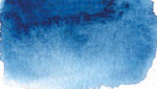 Farba akwarelowa Aquarius  - 219 Prussian Blue