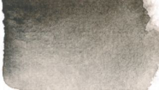 Farba akwarelowa Aquarius  - 246 Vine Black
