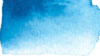 Farba akwarelowa Aquarius  - 338 Phthalo Turquoise