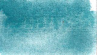 Farba akwarelowa Aquarius  - 340 Cobalt Turquoise
