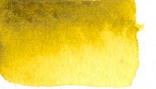 Farba akwarelowa Aquarius  - 343 Deep Green Gold