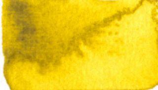 Farba akwarelowa Aquarius  - 347 Green Gold