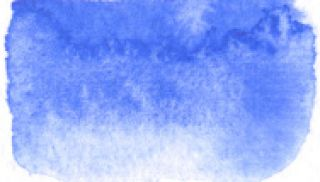 Farba akwarelowa Aquarius  - 405 Cobalt Blue