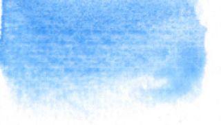 Farba akwarelowa Aquarius  - 406 Cobalt Coelin Blue