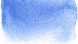 Farba akwarelowa Aquarius  - 407 Cobalt Cerulean Blue