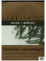 Blok Fine Grain - HeavyWeight 200g - A3 29,7x42cm