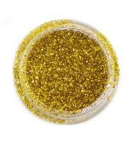 Brokat 250g  - Złoty