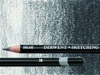 Ołówek Derwent Sketching - 2B