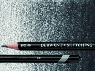 Ołówek Derwent Sketching - 4B