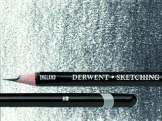 Ołówek Derwent Sketching - HB