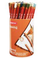 Kredki artystyczne Drawing - 72 kolory - w kubku