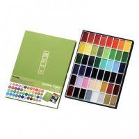 Kuretake Gansai Tambi - 48 colour set