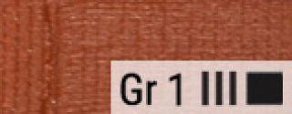 Farba olejna Extra 20ml - 24 Ugier czerwony jasny