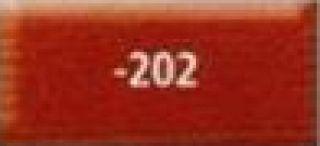 Fimo Effect 56g - 202 czerwony (brokatowy)
