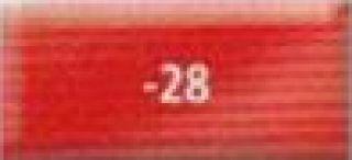 Fimo Effect 56g - 28 czerwony (metaliczny)