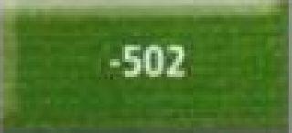 Fimo Effect 56g - 502 zielony (brokatowy)