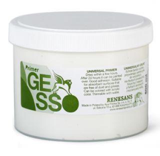 Gesso Renesans białe - 500ml