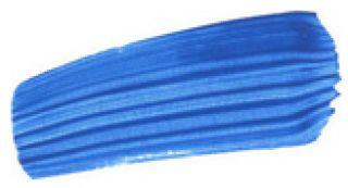 Farba akrylowa Golden Heavy Body 148ml - 1050 Cerulean Blue, Chromium