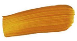 Farba akrylowa Golden Heavy Body 59ml - 1225 Nickel Azo Yellow