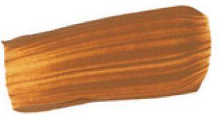 Farba akrylowa Golden Heavy Body 148ml - 1340 Raw Sienna
